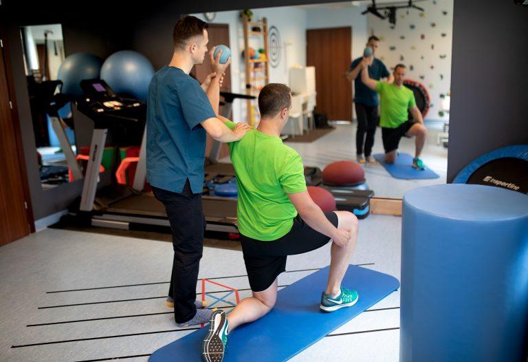 Fizjomedicus Trening funkcjonalny